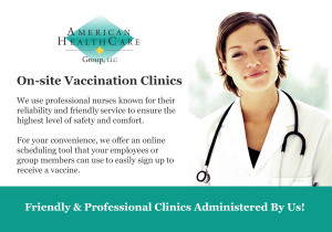 On-Site Vaccination Clinics