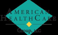 American HealthCare Group Logo
