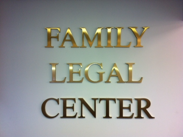 Family Legal Center, LLC – We Listen with Compassion