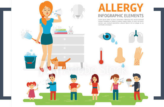 Austin Allergist – Allergies & Asthma Clinic – Allergy Testing & Allergies Shots